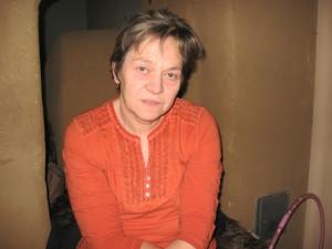 Hedi Schumann