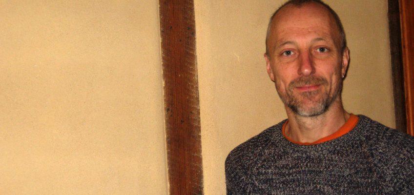 Markus Grosser