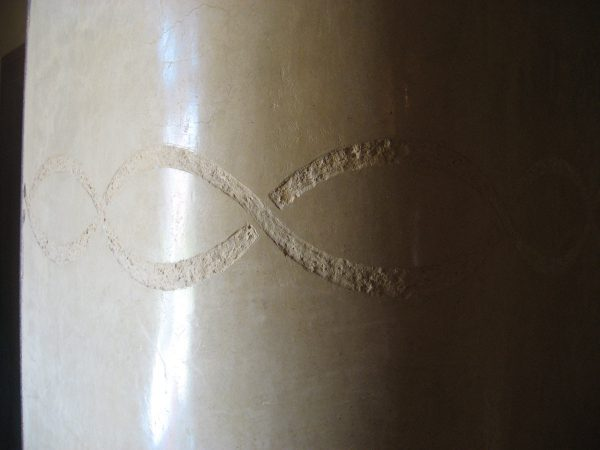 stone Römisch-ocker 3