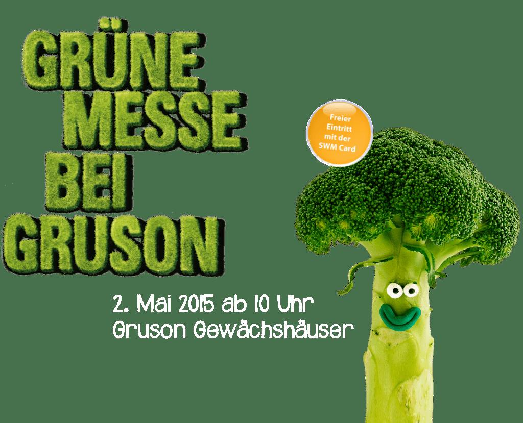 Grüne Messe Magdeburg